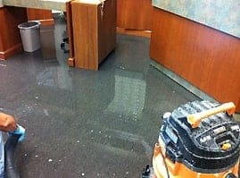 Water Damage Claim Adjuster